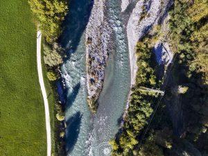 Fotografia con drone